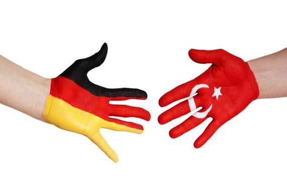 Türkiye ve Almanya ile ilgili görsel sonucu