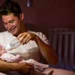 Erkek Çalışanlara Babalık İzni