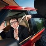 Aman Dikkat; Akıllı Arabanız Hacklenebilir !