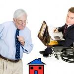 Engelli Ve Yaşlıya Evde Bakımda Yenilikler Geliyor !