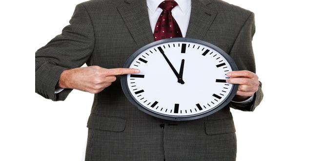 Vergi Alacağında Zaman Aşımına Düzenleme Geldi!