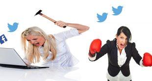 Sosyal Medyada İşverene Hakaret Haklı Fesih Sebebi midir?
