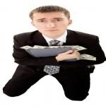 Vergi Borcunuzdan Dolayı E-Haciz