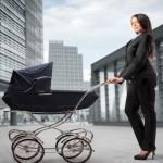 Kadın Çalışana Bakıcı Desteği Yolda