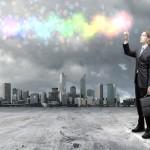 Girişimcinin Başarısında Dışarıdan Üçüncü Gözle Bakması Neden Önemlidir?