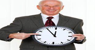 Dikkat, Yeniden Yapılandırmada Zaman Azalıyor !