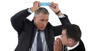 Corona Virüsünden Dolayı İşçi Çıkarana Ceza !