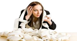 Naylon Faturaya Vergi Kanunlarımızın Ve Yargının Bakışı(2)